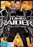 The Lara Croft: Tomb Raider Collection (Lara Croft: Tomb Raider / Lara Croft: Tomb Raider - The Cradle of Life)