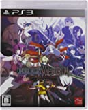 UNDER NIGHT IN-BIRTH Exe:Late 特典なし - PS3