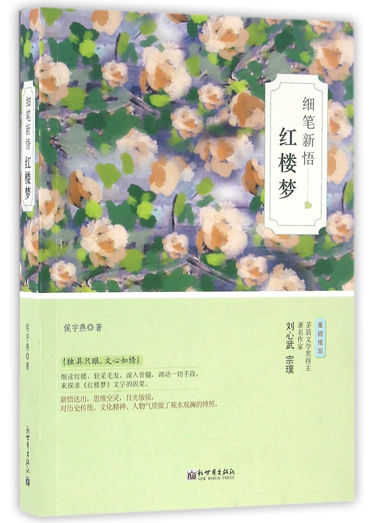 Download New Explanation of A Dream of Red Mansions (Chinese Edition) ebook