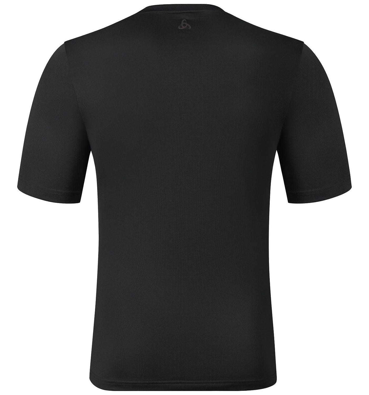 Odlo Herren Running Kurzarm Event T-Shirt