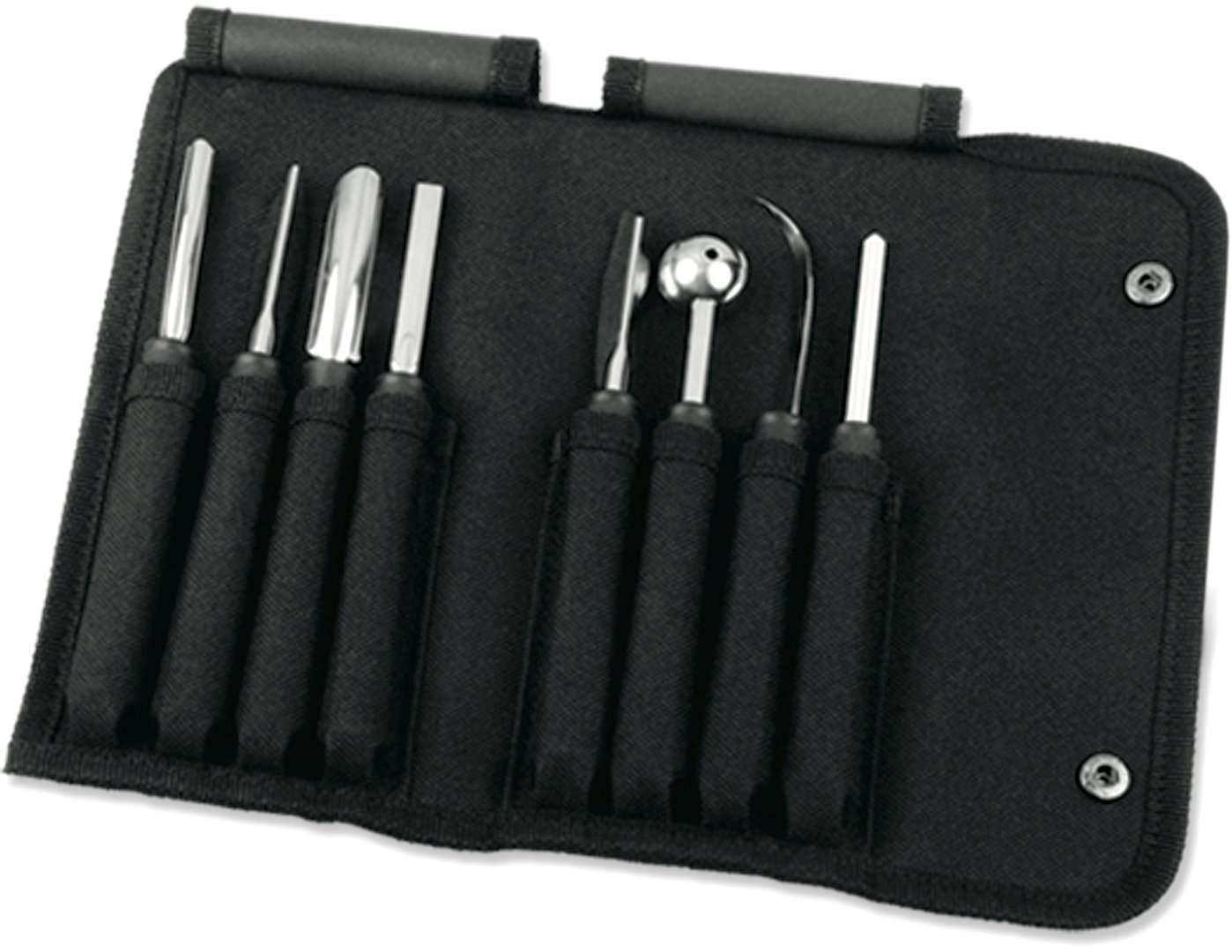Mercer Culinary 9-Piece Carving Set