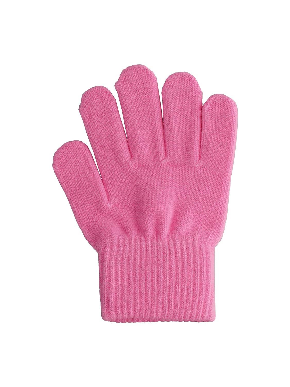 のびのび手袋 ピンク 100組セット B00I5BO0JI