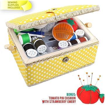 top selling SewKit Basket Organizer