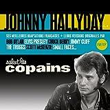 Salut les Copains Johnny Hallyday (Vo/Vf) Vol.2