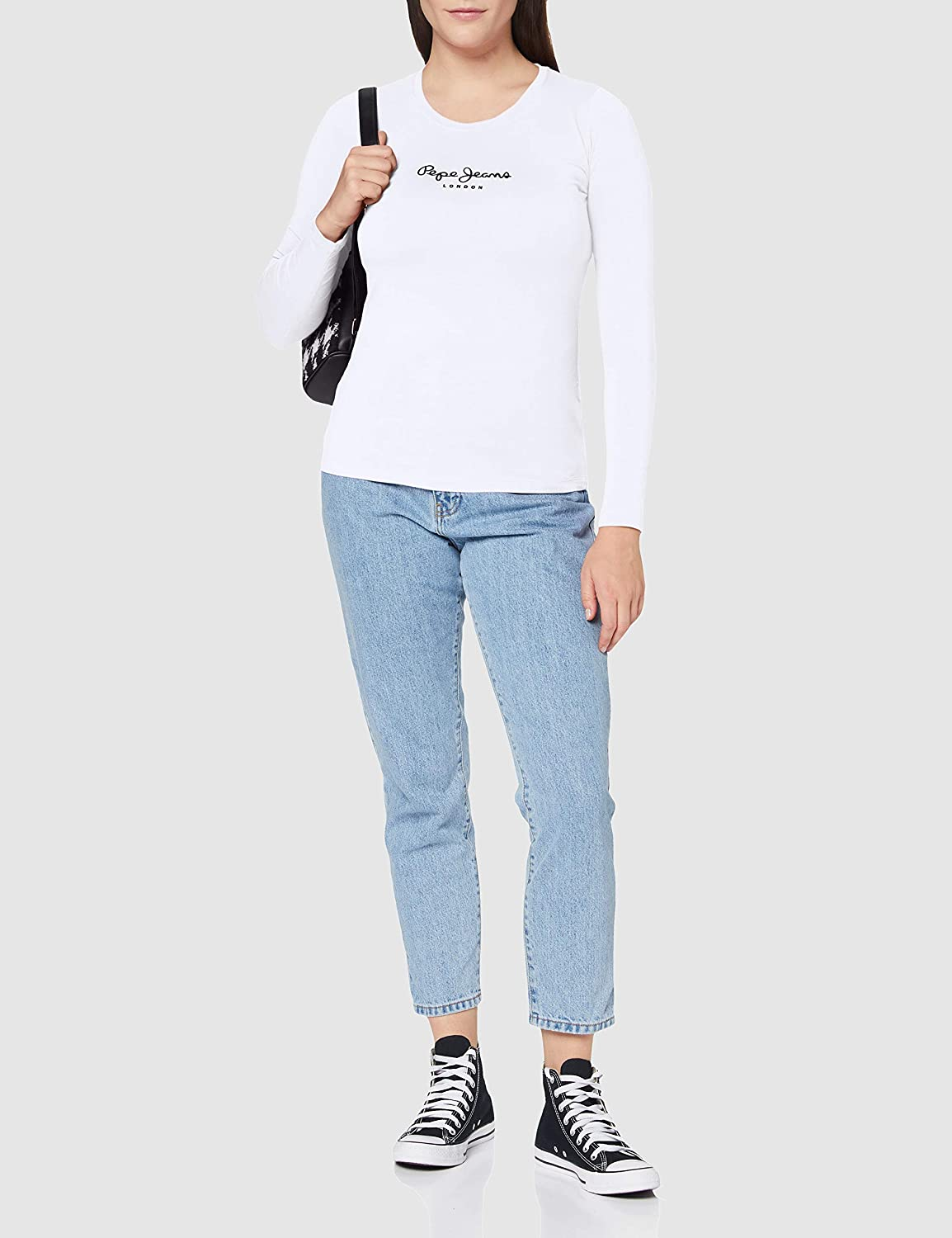 Pepe Jeans T-Shirt Donna