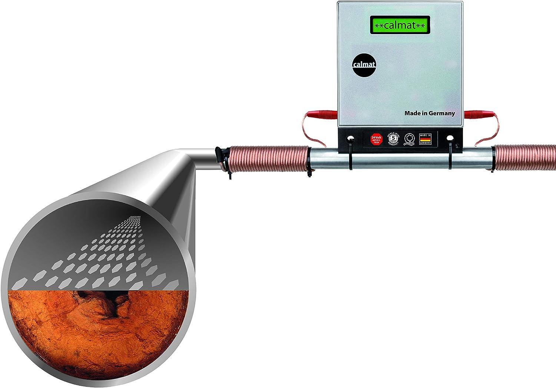 Calmat 1-6004-000USA Electronic Water Descaler
