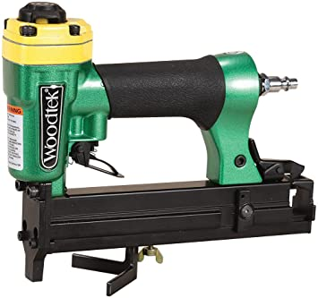 woodtek 148268 portable power tools air nailers picture frame corner nailer