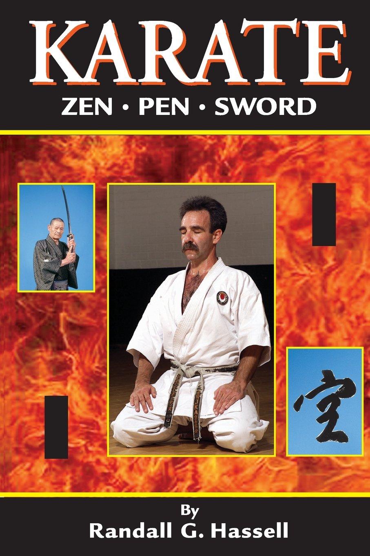 Read Online Karate: Zen, Pen, and Sword pdf