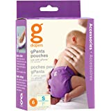 gNappies gPants Pouches, Small (3-7 kg)