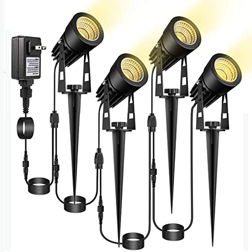 13 Best Low Voltage Landscape Lighting Reviewed