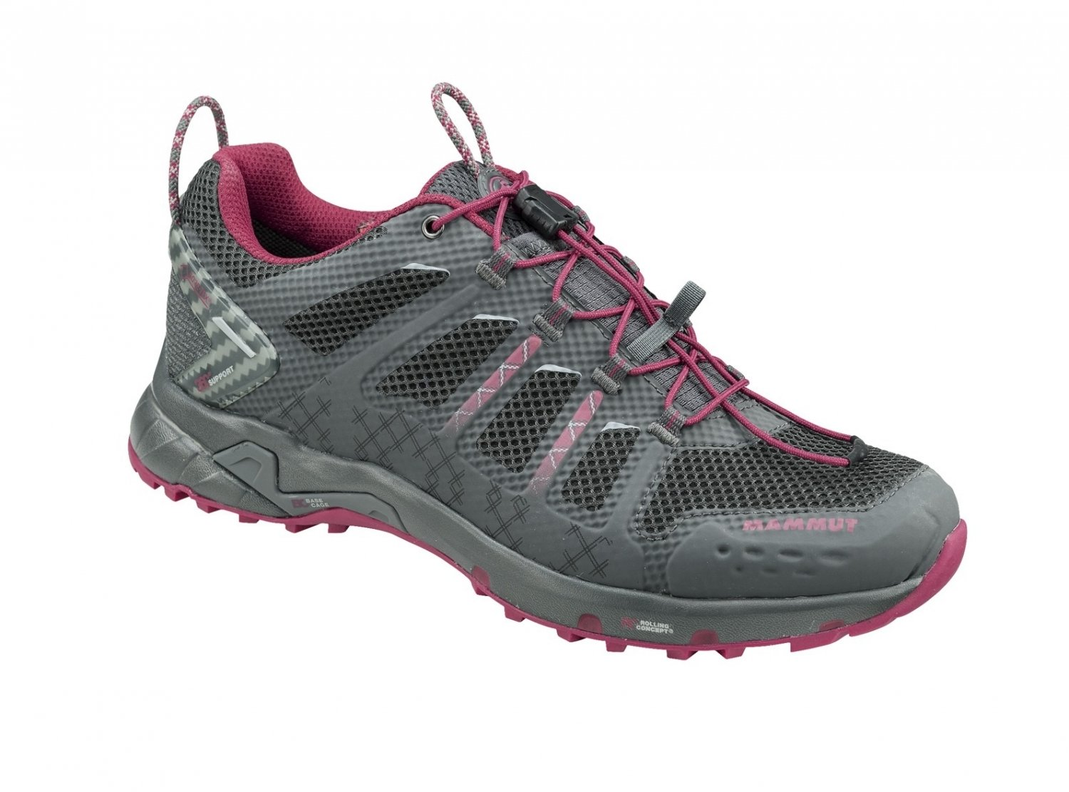 MAMMUT LUNAN LOW GTX® Damen