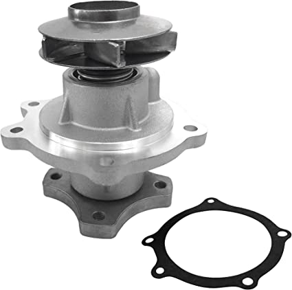 For Canyon 04-12 Water Pump