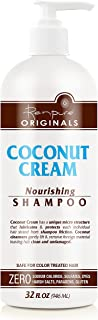 product image for Renpure Coconut Cream Nourishing Shampoo, 32 Ounces