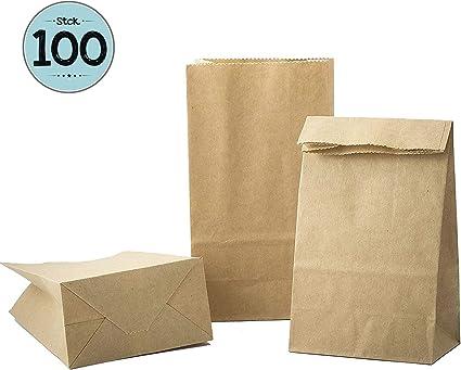 Standard Grade Navy Blue Classic Plastic Carrier Bags