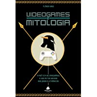 Videogames e Mitologia. A Poética do Imaginário e dos Mitos Gregos nos Jogos Eletrônicos