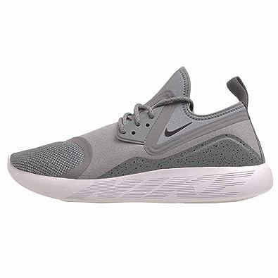 Nike Herren Lunarcharge Essential, schwarz/Dark Obsidian ...
