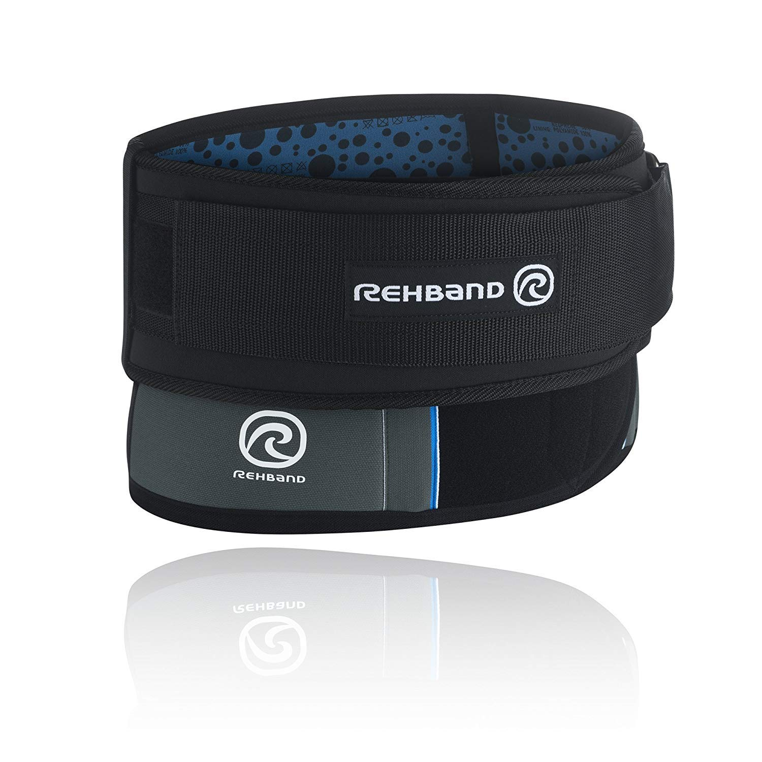 Rehband Back Support, Power Line (XXX-Large) by Rehband (Image #3)