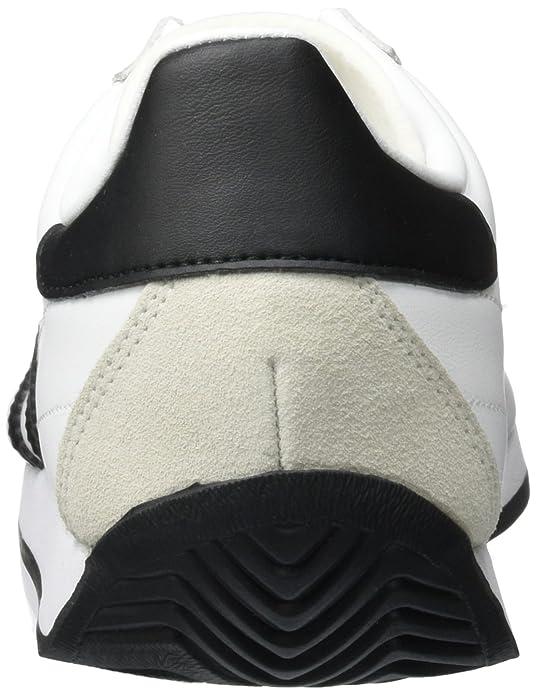 4a0f63c342 adidas Sneaker Country OG Bianco EU 42 2/3 (UK 8.5): MainApps: Amazon.it: Scarpe  e borse