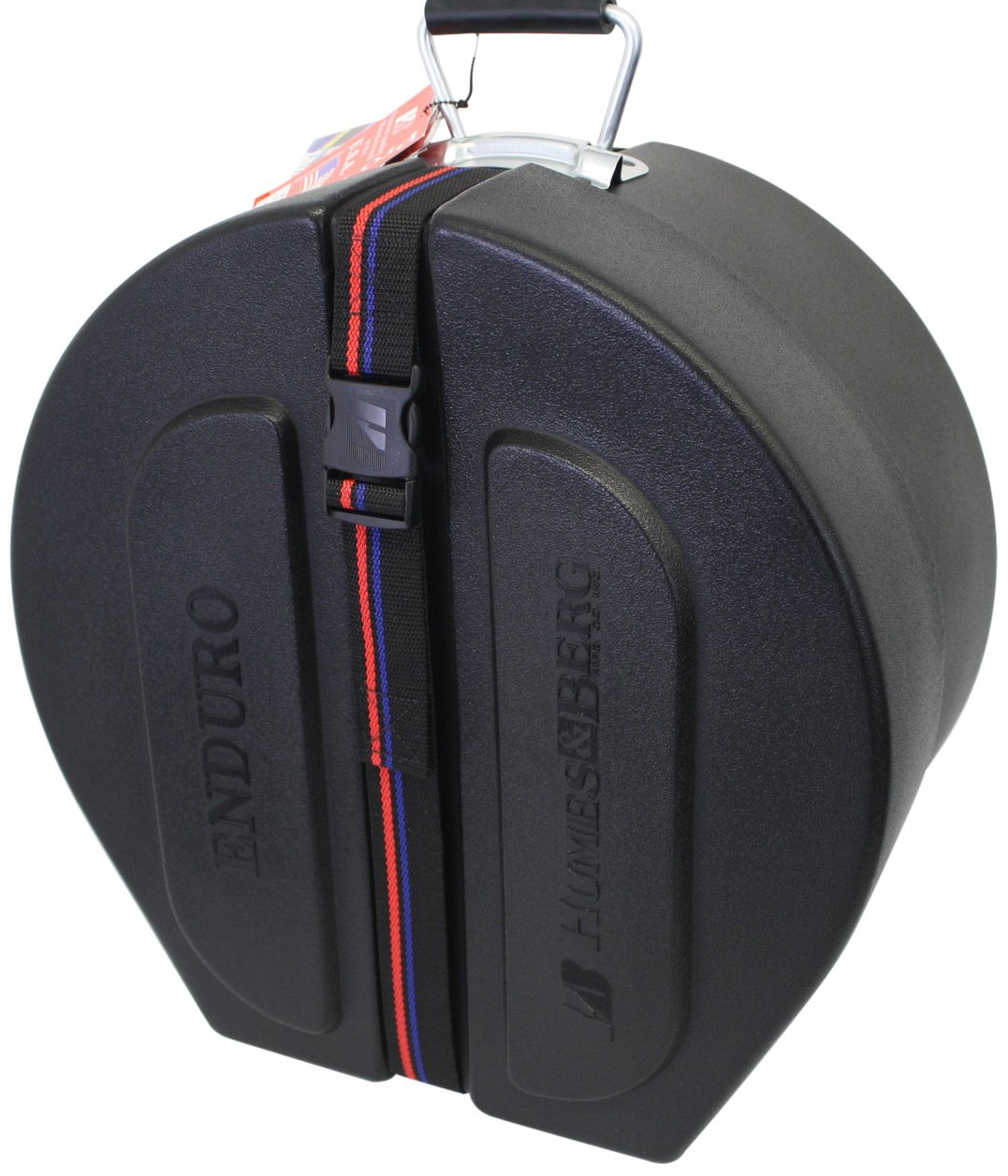 Humes & Berg Enduro DR474BK 5.5 x 14 Inches Snare Drum Case