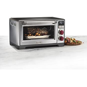 Wolf Gourmet Wgco100s Countertop Oven With Convection By
