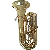 Roy Benson MOD.TB-312B BB Front Action Tuba with Gig Bag