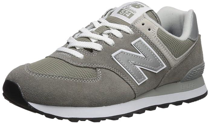 New Balance 574v2 Core Sneakers Herren Grau