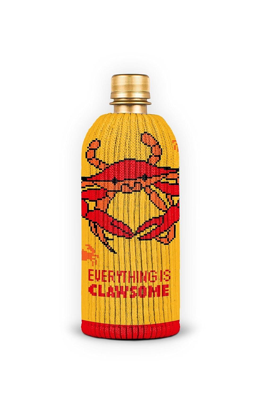 Freaker USA Bottle Insulator (Aw Shucks)