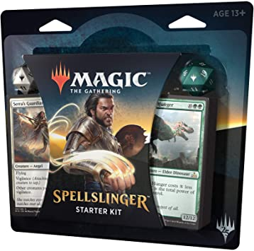 Spellslinger Starter Kit 2020 englisch MtG Magic the Gathering TCG