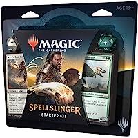 Magic The Gathering MTG-SSK-EN Spellslinger Başlangıç Kiti 2018, Çoklu