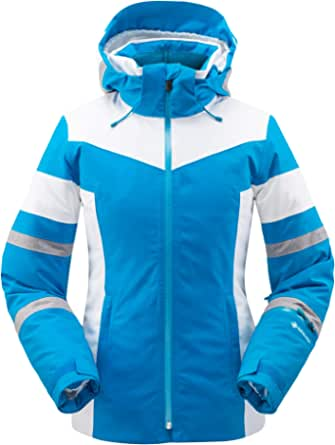 Spyder Active Sports Women's Captivate Gore-tex Ski Jacket