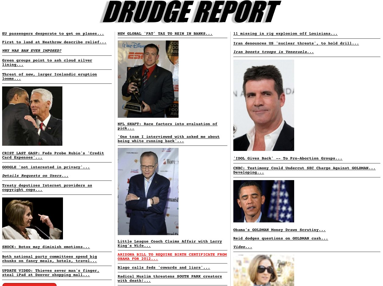 Amazon drudge report kindle store aiddatafo Image collections
