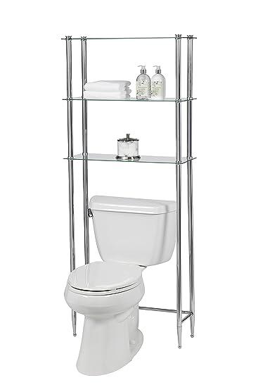 Amazon.com: Creative Bath Products L\'etagere Classic and ...