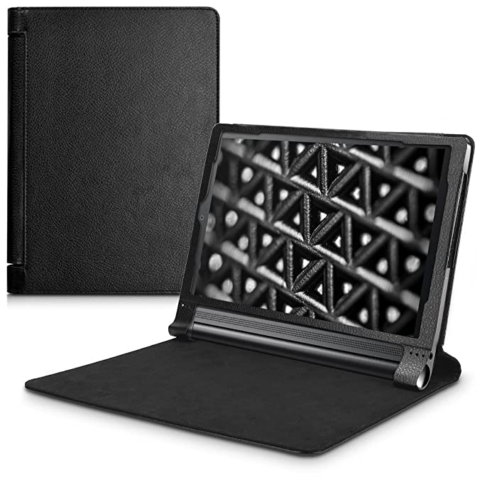 kwmobile Funda para Lenovo Yoga Tab 3 Plus - Carcasa ...