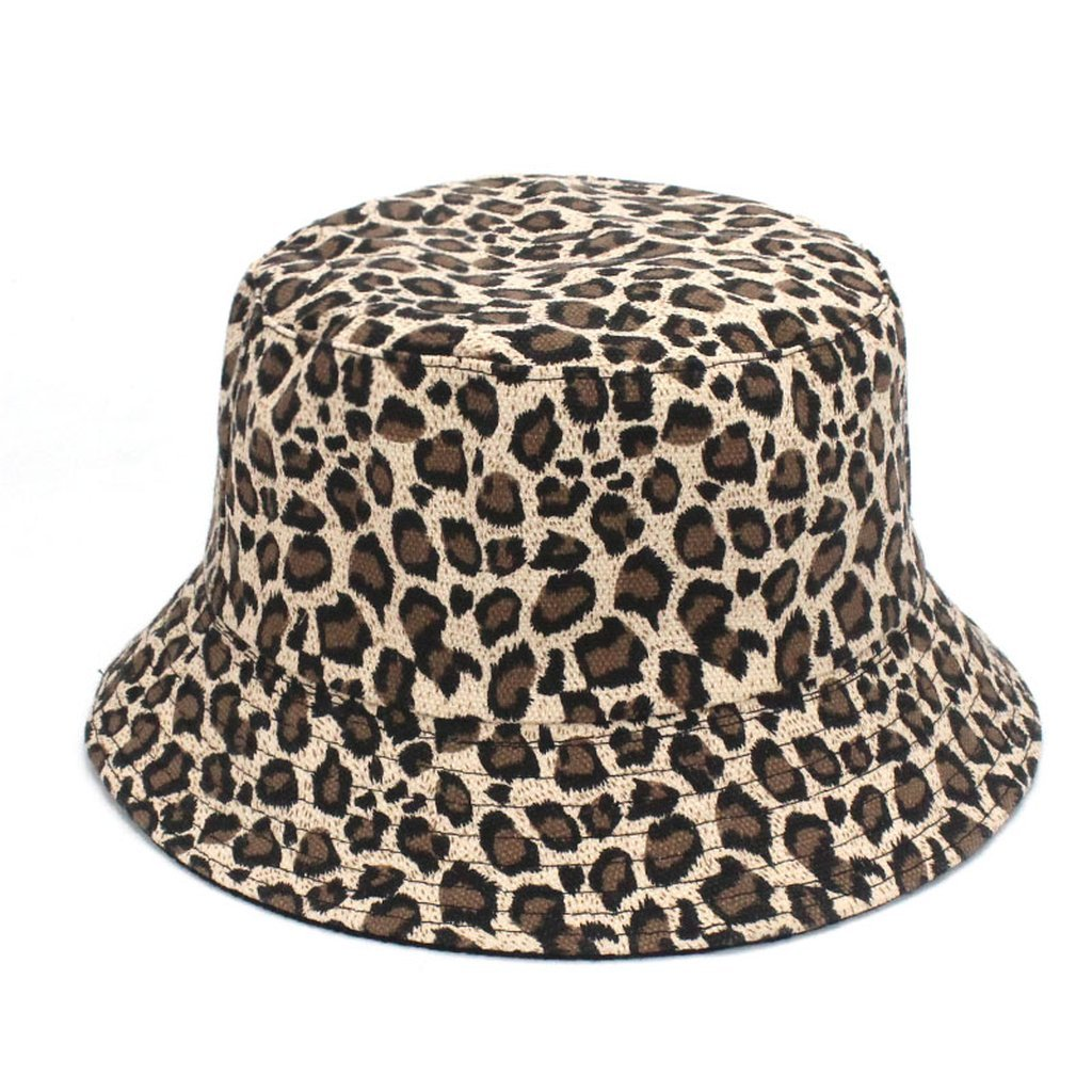 AOBRITON Navy Anchor Sunscreen Men Women Bucket Hat Cowboy Panama Fisherman Hat