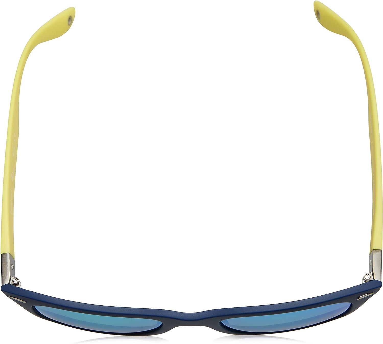 Mammut Mancora Gafas de sol, Azul/Amarillo, 50 Unisex: Amazon.es ...