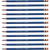 Prismacolor Col-Erase Erasable Colored Pencil INDIGO BLUE Set/12