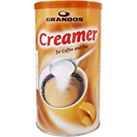 GRANDOS格兰特咖啡奶精(植脂末)400g(德国进口)
