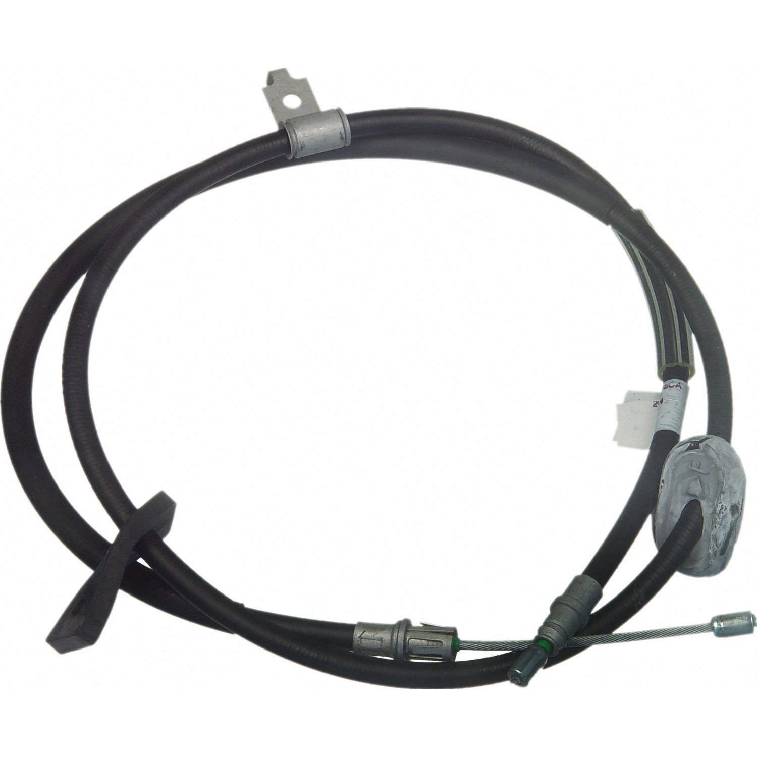 Wagner BC140056 Premium Brake Cable, Rear Right