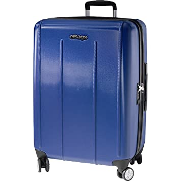 eBags EXO 2.0 Hardside 24 Inch Spinner (Blue- Discontinued)