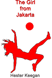 The Girl from Jakarta