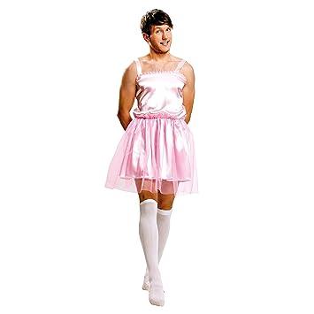 My Other Me Me Me - Disfraz de Bailarina para hombre, talla M-L ...