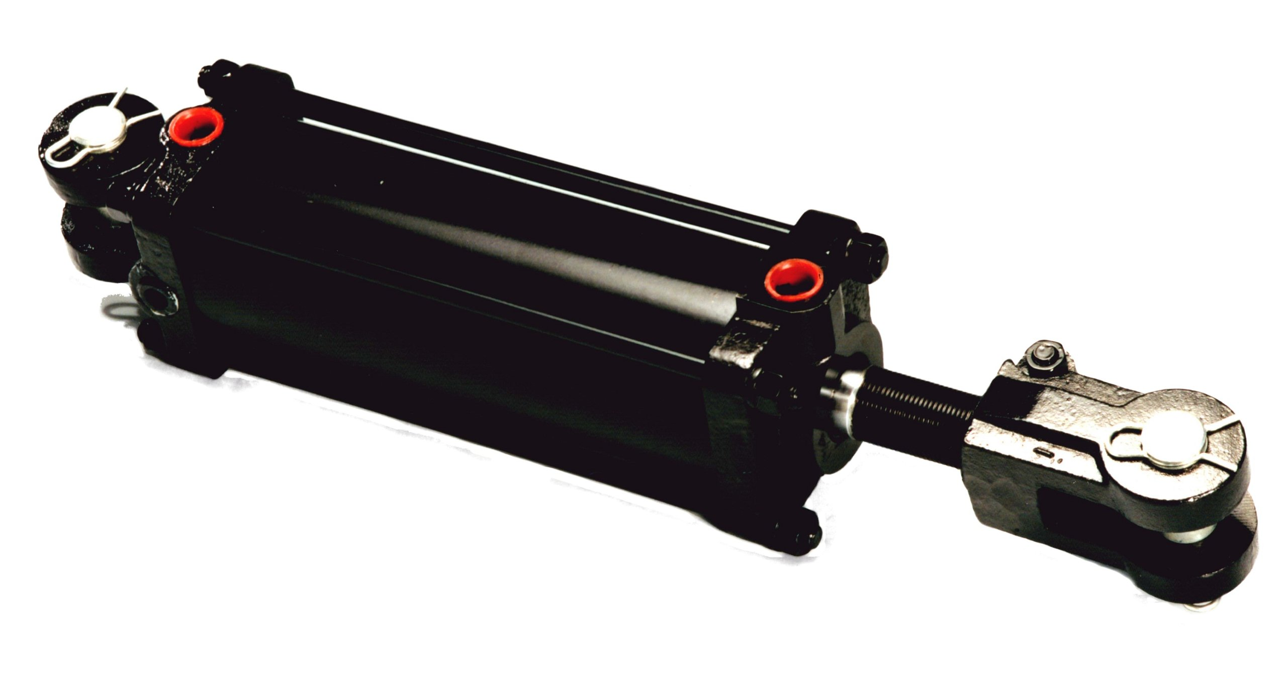 G-FORCE 11460 4-Inch Bore 24-Inch Stroke Tie Rod Hydraulic Cylinder by GForce (Image #1)