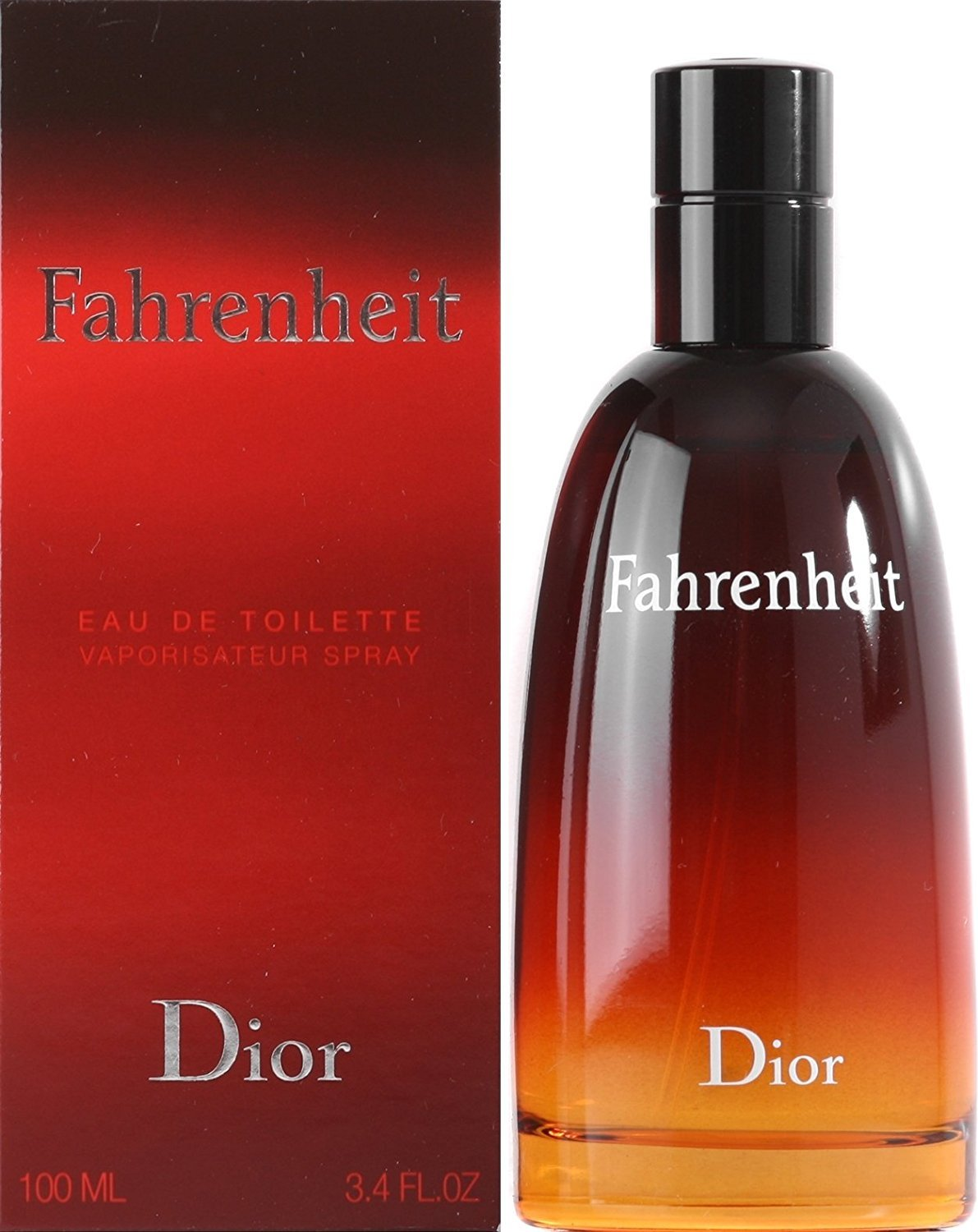 f025e2cc Buy Christian Dior Fahrenheit Men's Perfume, 75 Ml Online at Low ...