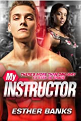 My Instructor (BWWM Meets BBW Series Book 1) Kindle Edition
