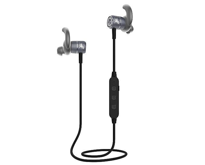 Amazon.com: B&H EP1 Headphones Grey: Cell Phones & Accessories