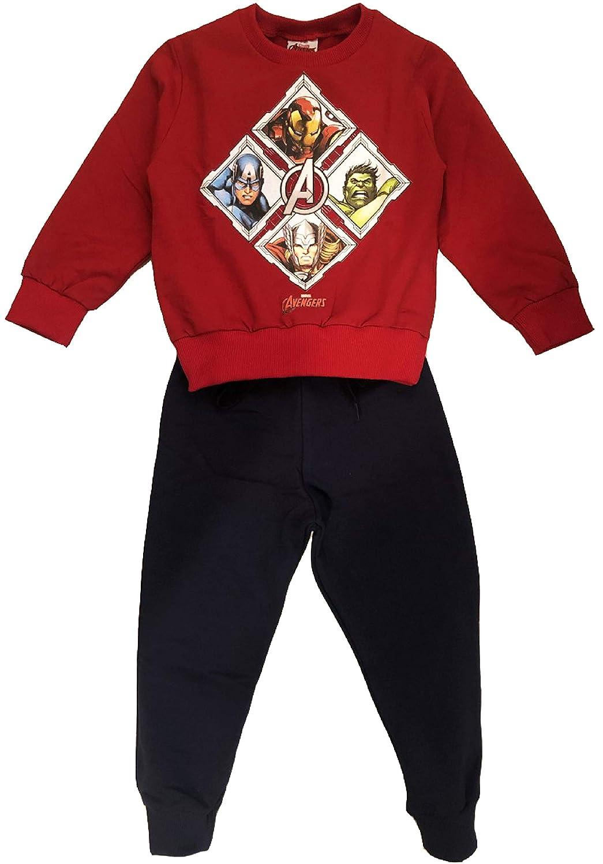 Super eroi - Chándal - para niño: Amazon.es: Ropa y accesorios