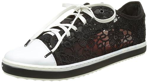 Desigual Supper Happy Lace, Zapatillas para Mujer: Amazon.es: Zapatos y complementos