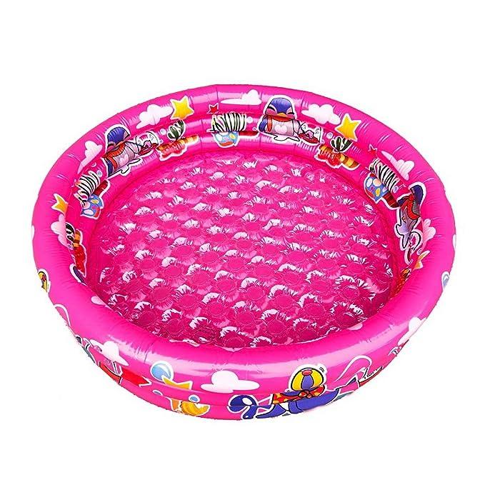 Amazon.com: Piscina hinchable para niños. Esta pequeña ...