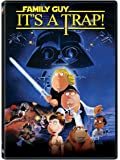 Family Guy: It's a Trap [DVD] [Import]