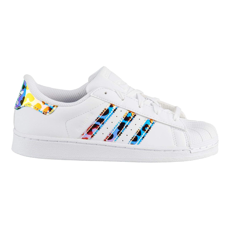 buy online 03923 b3895 Amazon.com   adidas Superstar C Little Kids Bc0340   Sneakers